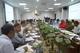 বাস্তবায়ন পরিবীক্ষণ ও মূল্যায়ন বিভাগের সচিব মহোদয়ের সভাপতিত্বে অনুষ্ঠিত অক্টোবর ২০১৬ মাসের মাসিক সমন্বয় সভা।