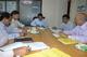 জনাব কাজী জাহাঙ্গীর আলম, মহাপরিচালকের  সভাপতিত্বে অনুষ্ঠিত M & E  ওয়ার্কিং কমিটির ১৩ তম সভা